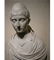 Faustina I