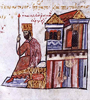 Romano III Argiro
