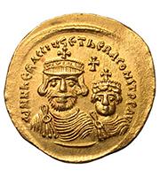 Eraclio Costantino III