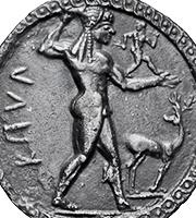 Monete della Magna Grecia, Area Italiana e Celtiche