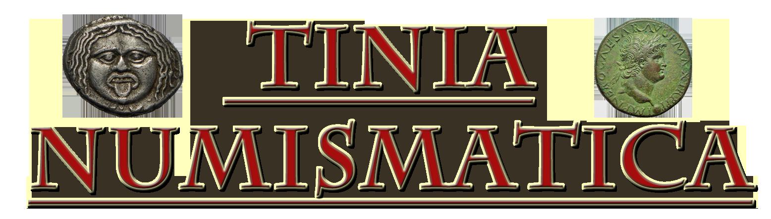 Tinia Numismatica